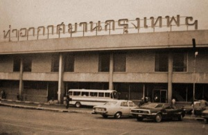 Don Meuang Airport