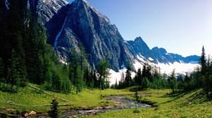 ธรรมชาติภูเขา