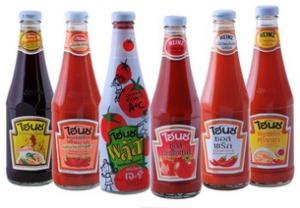 total sauce